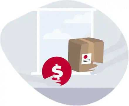 Local courier service Indonesia reliable cash on delivery